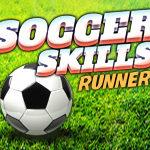 Soccer Skills Runner