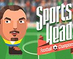 Sports Heads: Football Championship 2016