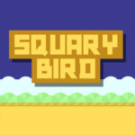 Squary Bird