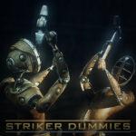 Striker Dummies