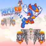 Super Kid Perfect Jump