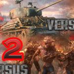 Tank VS Zombies 2