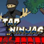 Tap Ninjas