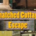 Thatched Cottage Escape