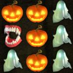 The Halloween Breaker