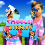 Toddler Jigsaw