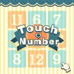 Touch Number