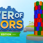 Tower of Colors Island Edition