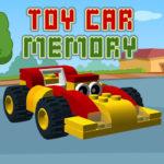 Toy Car Memory