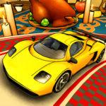 Toy Car Racing