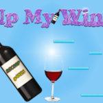 Up my Wine!