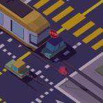 Vehicle Traffic Simulator