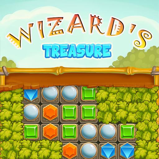 Image Wizard's Treasure