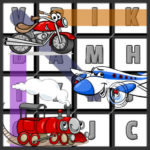 Word Search Transport