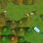 Worms Combat Coop