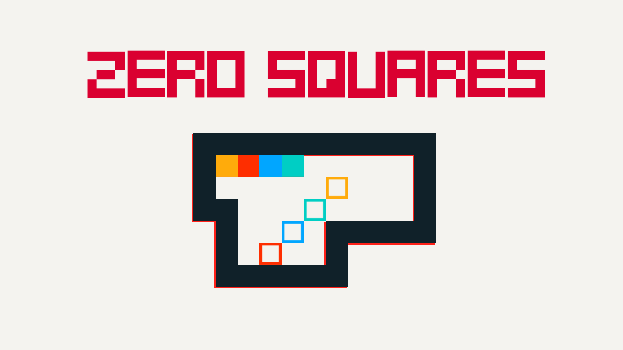 Image Zero Squares