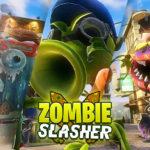 Zombie Slasher