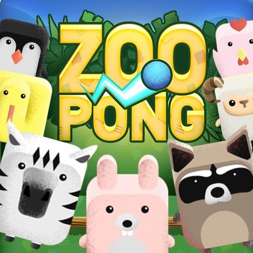 Image Zoo Pong