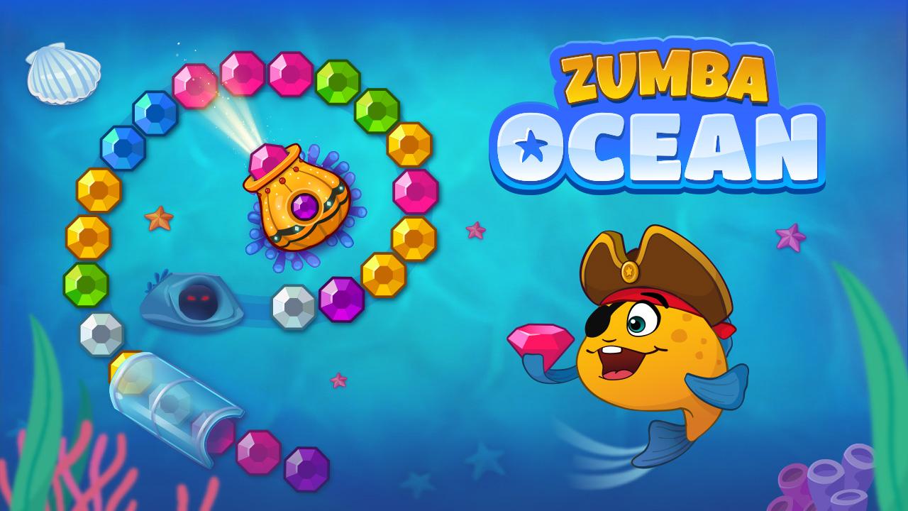 Image Zumba Ocean