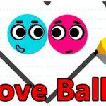 2d Love Balls