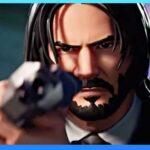 John Wick Game online