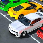 Advance Car Parking Game Car Driver Simulator