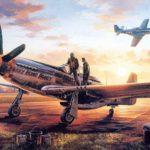 Air Combat Puzzle