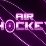 Air Hockey – 2 Players