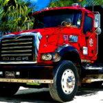 American Trucks Jigsaw