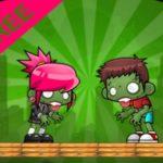 Angry Fun Zombies