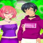 Anime Couples Dress Up Games