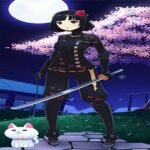 Anime Fantasy Dress Up – RPG Avatar Maker