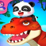 Baby Panda's Dinosaur Planet – Game online