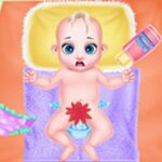 Baby Taylor Babysitter Daycare 2