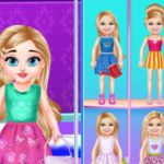 Baby Taylor Love Barbie Doll