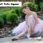 Ballet Tutu Jigsaw