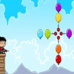 Balloon: HTML5 Game
