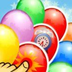 Balloon Popping