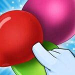 Balloon Popping Game for Kids – Offline Games