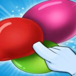 Balloon Popping Game for Kids – Online Games