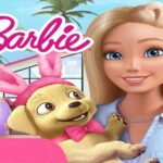 Barbie Dreamhouse Adventures Game Online