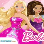 Barbie Magical Fashion – Tairytale Princess Makeov