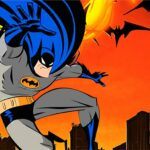 Batman Stack Jump
