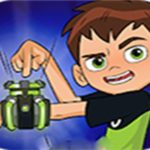 ben 10 alien force 2