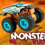 Big Monster Trucks