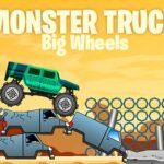 Big Wheels Monster Truck