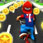 Bike Race Rush