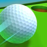 Billiard Golf