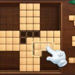 Blocks Puzzle Wood