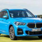 BMW X1 Puzzle